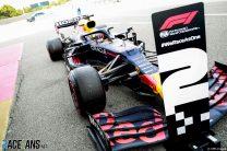 "Red Bull were ""too slow"" to win in Spain – Verstappen"