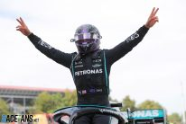 How Mercedes left Red Bull unable to respond to Hamilton's victory charge in Spain