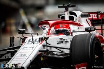 Kubica: 'Although I'm getting old I can still do it'
