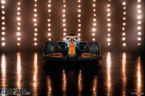 McLaren 2021 Monaco Grand Prix Gulf livery