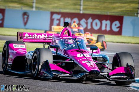 Jack Harvey, Meyer Shank, Indianapolis, IndyCar, 2021