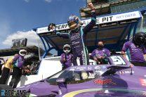 Romain Grosjean, Coyne/Rick Ware, Indianapolis Motor Speedway, 2021