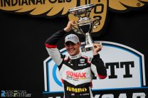 Indy 500 is next target for VeeKay after breakthrough victory