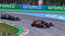 "Hamilton had an ""easy ride"" before Verstappen rivalry – Brown"