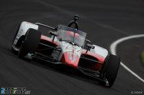 Pietro Fittipaldi, Coyne/Rick Ware, Indianapolis Motor Speedway, 2021
