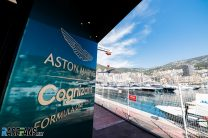 Monaco will be cool and cloudy for first grand prix in two years