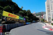 Monaco, 2021