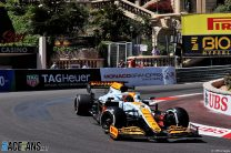 2021 Monaco Grand Prix practice in pictures