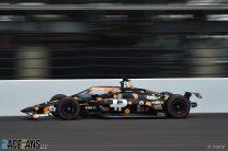 Rinus VeeKay, Carpenter, Indianapolis Motor Speedway, 2021