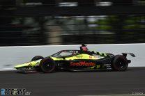 Ed Jones, Coyne, Indianapolis Motor Speedway, 2021