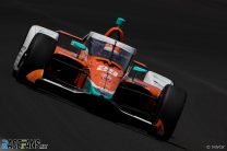 James Hinchcliffe, Andretti, Indianapolis Motor Speedway, 2021