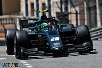 Deledda allowed to race in Monaco despite failing to qualify