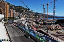 Motor Racing – Formula One World Championship – Monaco Grand Prix – Thursday – Monte Carlo, Monaco