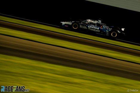 Graham Rahal, RLL, Indianapolis, IndyCar, 2021