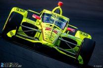 Simon Pagenaud, Penske, Indianapolis Motor Speedway, 2021