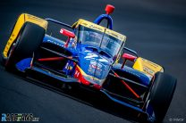 Alexander Rossi, Andretti, Indianapolis Motor Speedway, 2021
