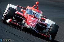 Marcus Ericsson, Ganassi, Indianapolis Motor Speedway, 2021