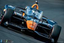 Patricio O'Ward, McLaren SP, Indianapolis Motor Speedway, 2021