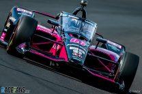 Helio Castroneves, Meyer Shank, Indianapolis Motor Speedway, 2021