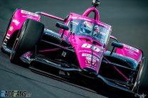 Jack Harvey, Meyer Shank, Indianapolis Motor Speedway, 2021