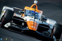 Juan Pablo Montoya, McLaren SP, Indianapolis Motor Speedway, 2021