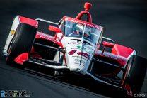 Simona de Silvestro, Paretta, Indianapolis Motor Speedway, 2021