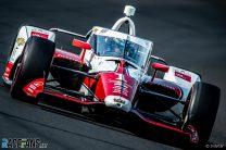 JR Hildebrand, Foyt, Indianapolis Motor Speedway, 2021