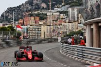 Leclerc's pole confirmed as Ferrari opt not to change gearbox