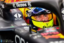 Perez sees Austrian double-header as valuable chance to master his RB16B
