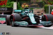 2021 Monaco Grand Prix qualifying day in pictures