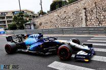 Lance Stroll, Aston Martin, Monaco, 2021