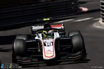 Classy Monaco victory makes Pourchaire F2's youngest-ever winner