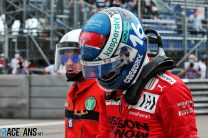 """""""Difficult to take"""" not starting home race after taking pole – Leclerc"""