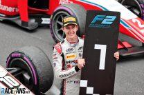 Motor Racing – FIA Formula 2 Championship – Saturday – Monte Carlo, Monaco