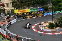 "Ricciardo wants to avoid ""paralysis over analysis"" after poor Monaco GP"