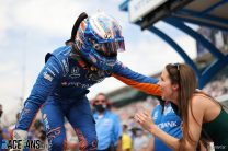 Dixon denies Herta for his fourth Indianapolis 500 pole position