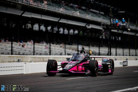 Helio Castroneves, Meyer Shank, Indianapolis, IndyCar, 2021