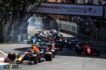 Rate the race: 2021 Monaco Grand Prix