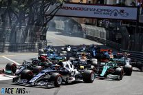 Vote for your 2021 Monaco Grand Prix Driver of the Weekend