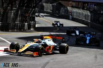 2021 Monaco Grand Prix in pictures
