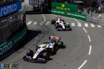 Haas are where we were two years ago – Russell
