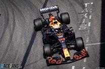 McLaren and Mercedes keeping up pressure in flexi-wings row ahead of Azerbaijan GP