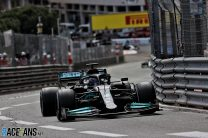 Hamilton says Mercedes under-performed all weekend after losing points lead