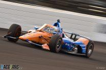 Scott Dixon, Ganassi, Indianapolis Motor Speedway, 2021