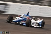 Tony Kanaan, Ganassi, Indianapolis Motor Speedway, 2021