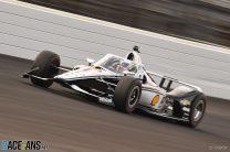 Josef Newgarden, Penske, Indianapolis Motor Speedway, 2021
