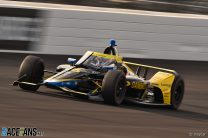 Colton Herta, Andretti, Indianapolis Motor Speedway, 2021