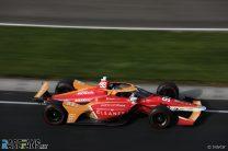 Marco Andretti, Herta-Haupert, Indianapolis Motor Speedway, 2021