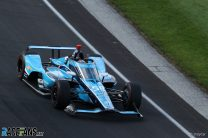 Max Chilton, Carlin, Indianapolis Motor Speedway, 2021