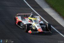 Conor Daly, Carpenter, Indianapolis Motor Speedway, 2021